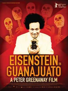 eisenstein-in-guanajuato